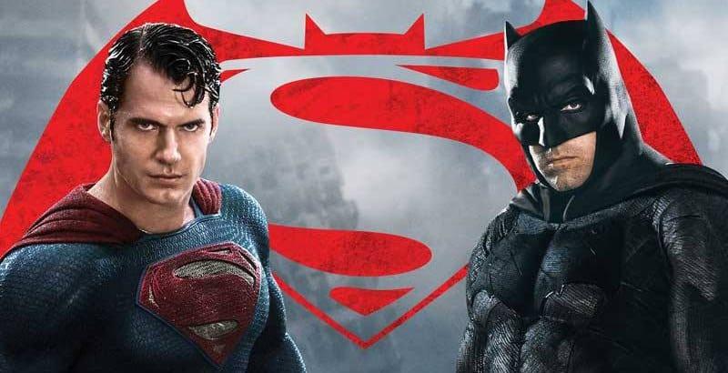 betmen ili supermen