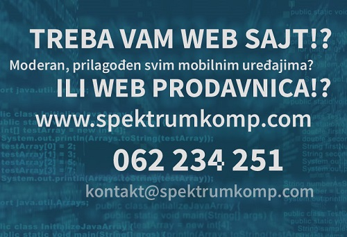 Portal Preporučujemo