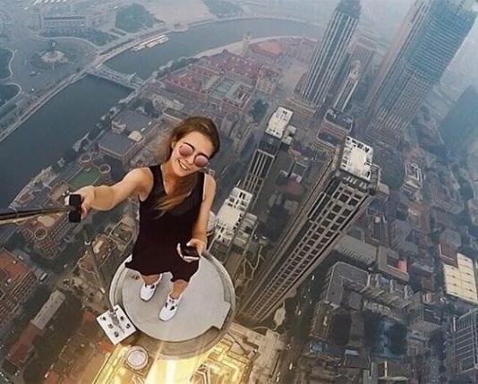 Opasni selfiji