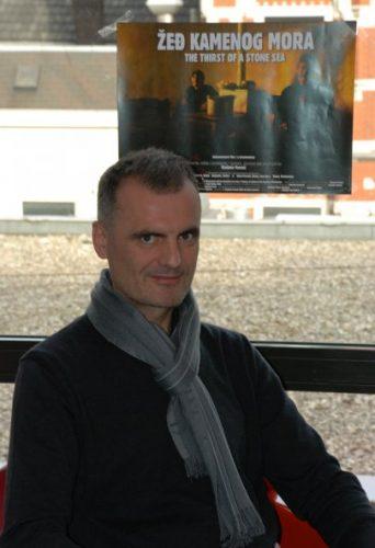 Mladen Vušurović