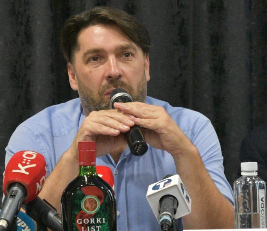 miroslav mogorović