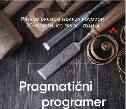 knjiga pragmatični programer