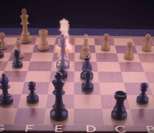 veštačka inteligencija šah