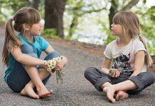 deca razgovor priča