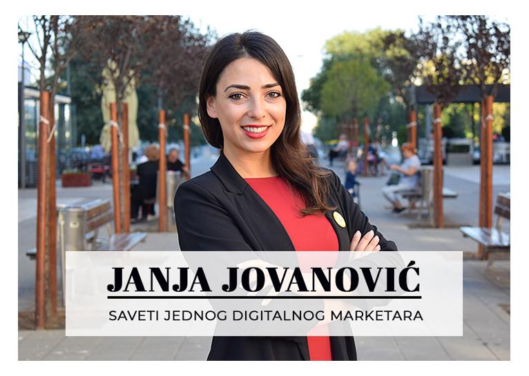 janja jovanović