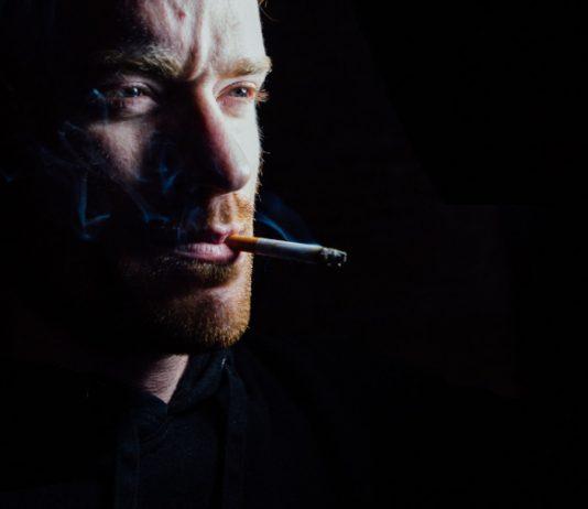pušač