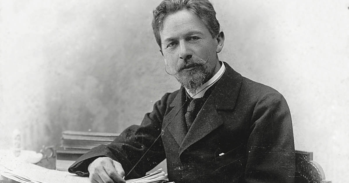 Anton Čehov