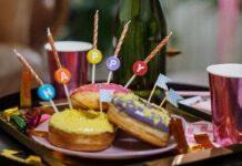 rođendan proslava